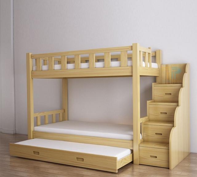 đệm cho giường tầng
