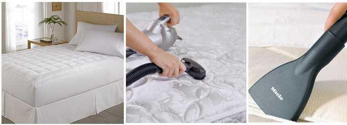 cách giặt đệm lò xo